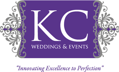 kc weddings logo